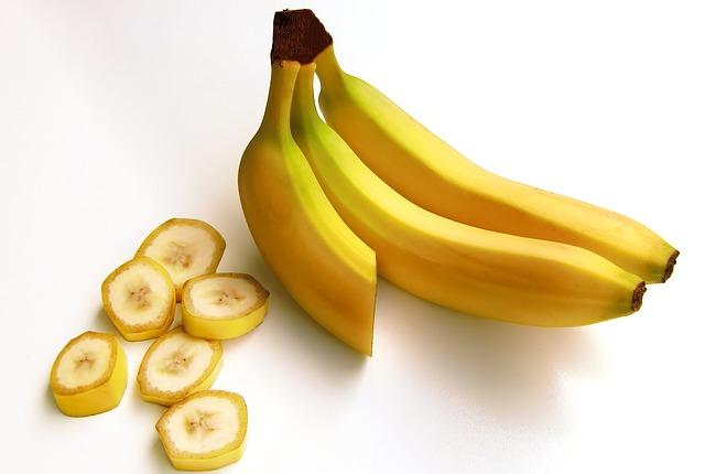 Резенчета банан