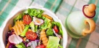 хранителни навици