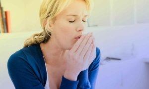 Гъбички - климакс - кашлица - хрема - плексит