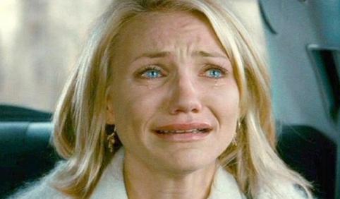 Жените плачат повече