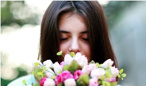 Жените има по-чувствително обоняние