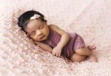 Как нуждата за сън се променя с възрастта