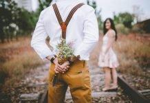 Какво е важно за един мъж преди да ви предложи