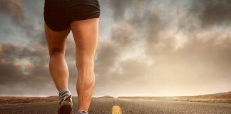 Масаж за здрави и стегнати крака