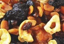 Няколко причини да обикнете сушените плодове