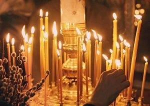 Суеверия за покойници