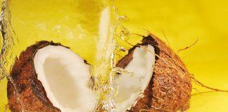 Ползите от кокосовото масло