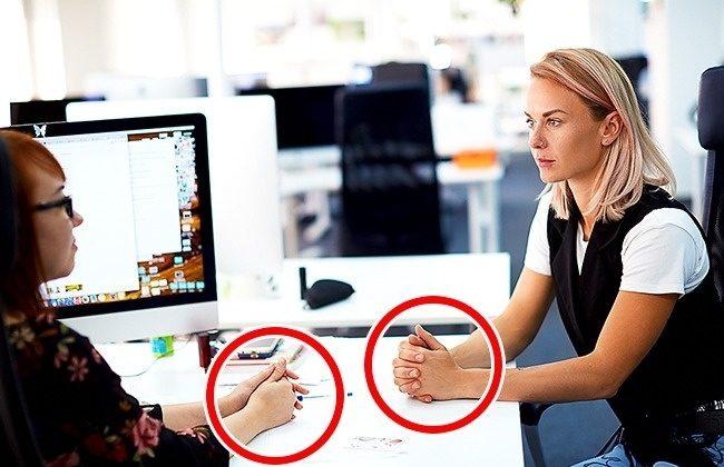 Повтарянето на жестовете на други хора ще ви помогне