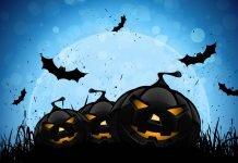 поверия и суеверия хелоуин