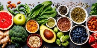 Продукти за ускоряване на метаболизма