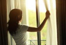 прозорците и късмета