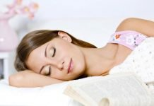 за здрав сън