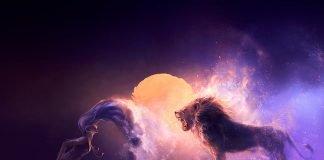 зодия лъв еротика