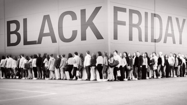 намаление черен петък