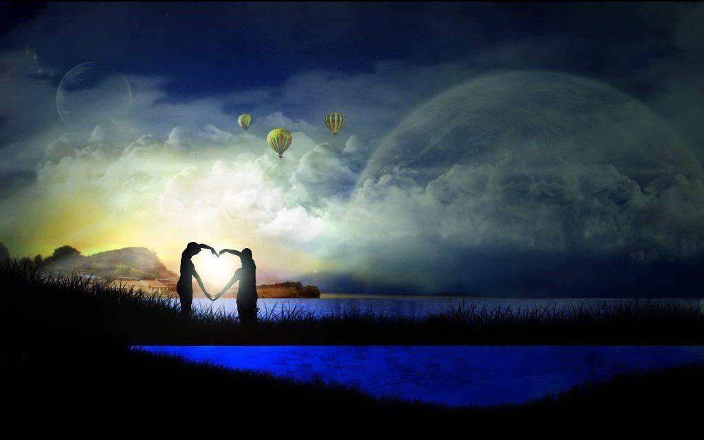 планетата на любовта венера