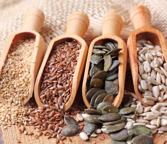 ползите на лененото семе