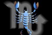 скорпион зодия и еротика