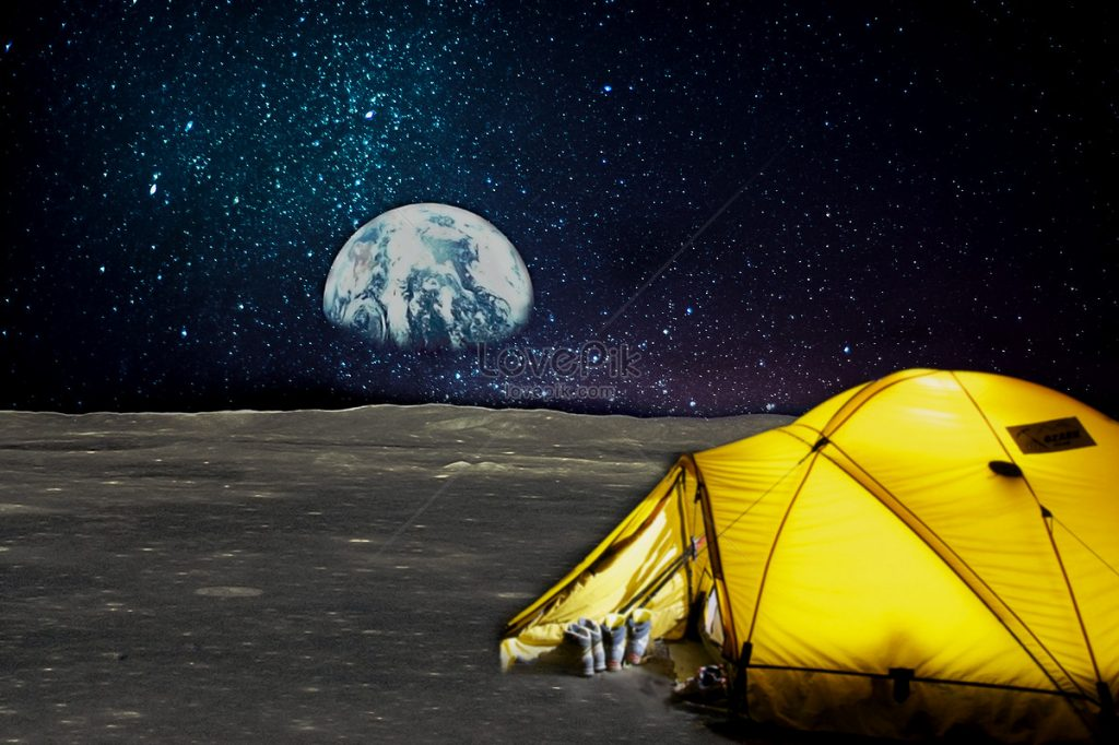 Въздействието на Луната върху сънищата