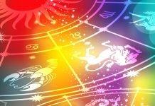 Зодиакалните знаци и цветовете
