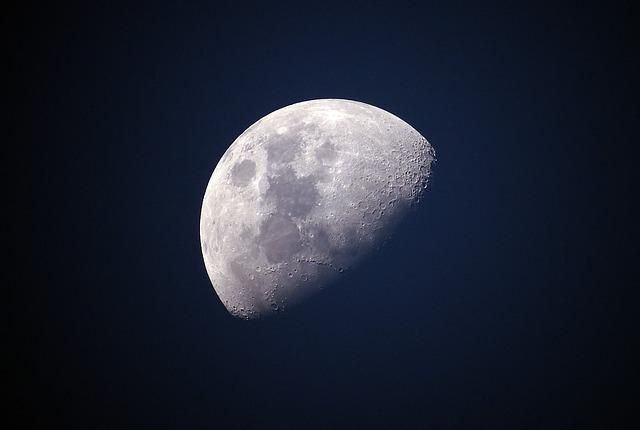 Сънищата при нарастваща Луна