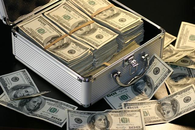 Заклинание за богатство