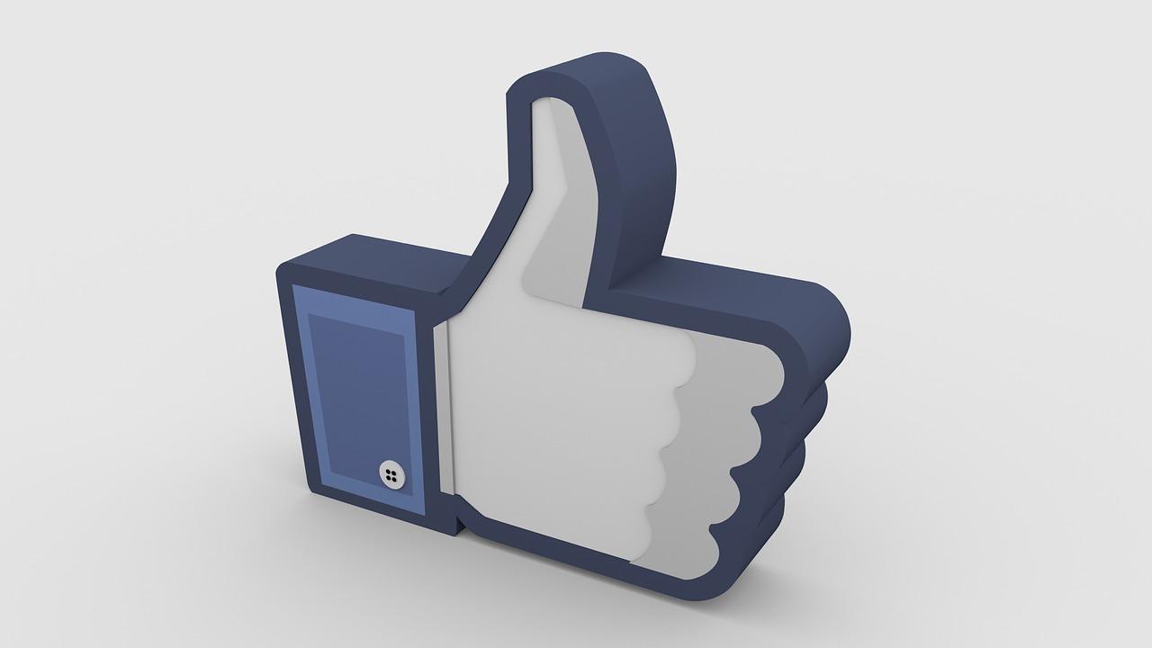 харесванията във фейсбук