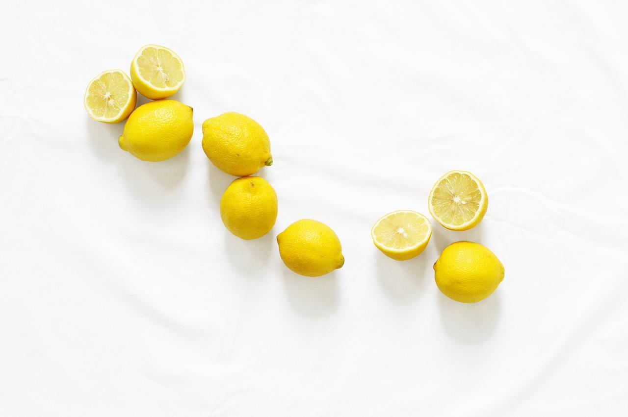 Лимон - За възстановяване на гласа