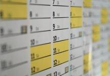 Астрологическо значение на дните от седмицата