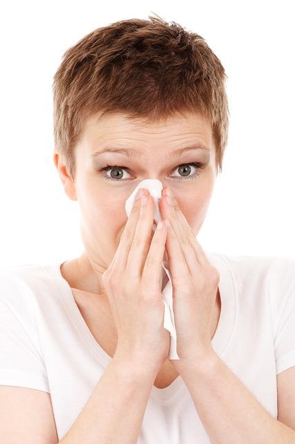 Болни от грип насън