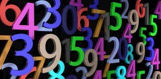 Значението на числата в сънищата