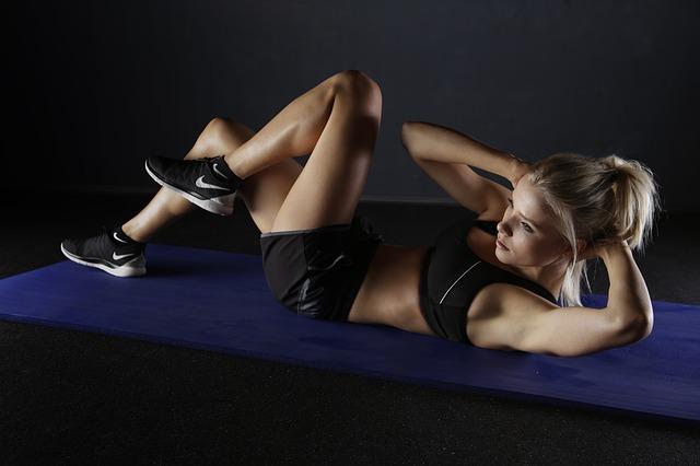 Може ли кревата да замести фитнеса