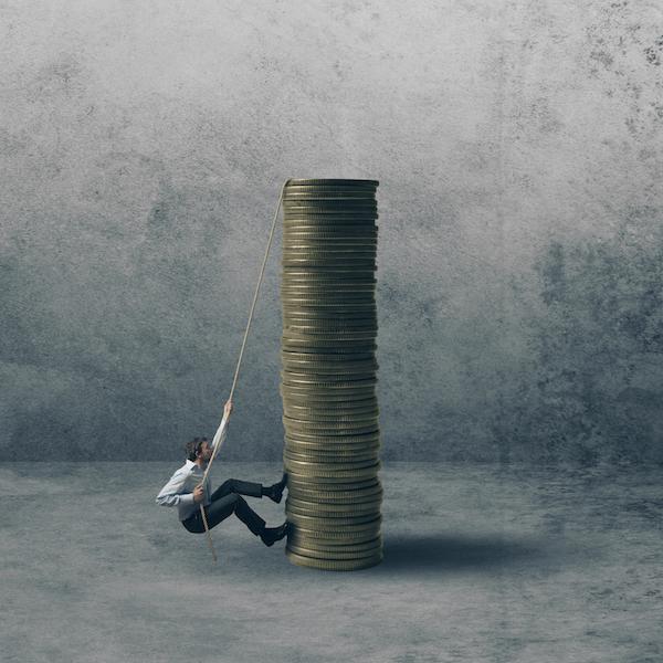 Какъв е финансовия ви потенциал