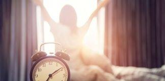 Как да сме бодри сутрин