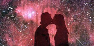 зодиите и любовта