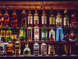 алкохола и зодиите