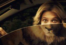 жената лъв