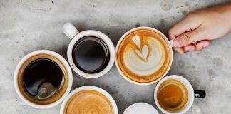 кафето и зодиите