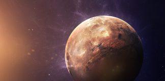 Меркурий в зодиака