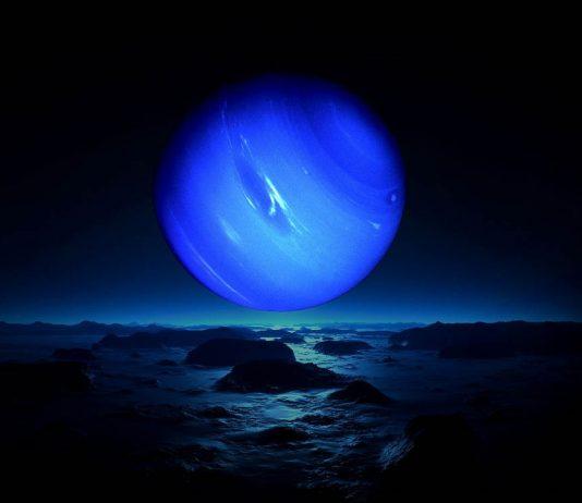 нептун в хороскопа