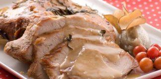 свинско филе