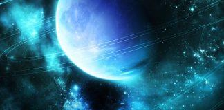 уран в хороскопа