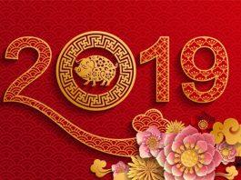 Каква ще е вашата 2019 година?