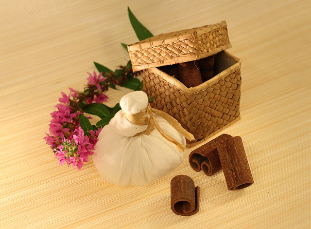 Маслото от канела помага против стрес