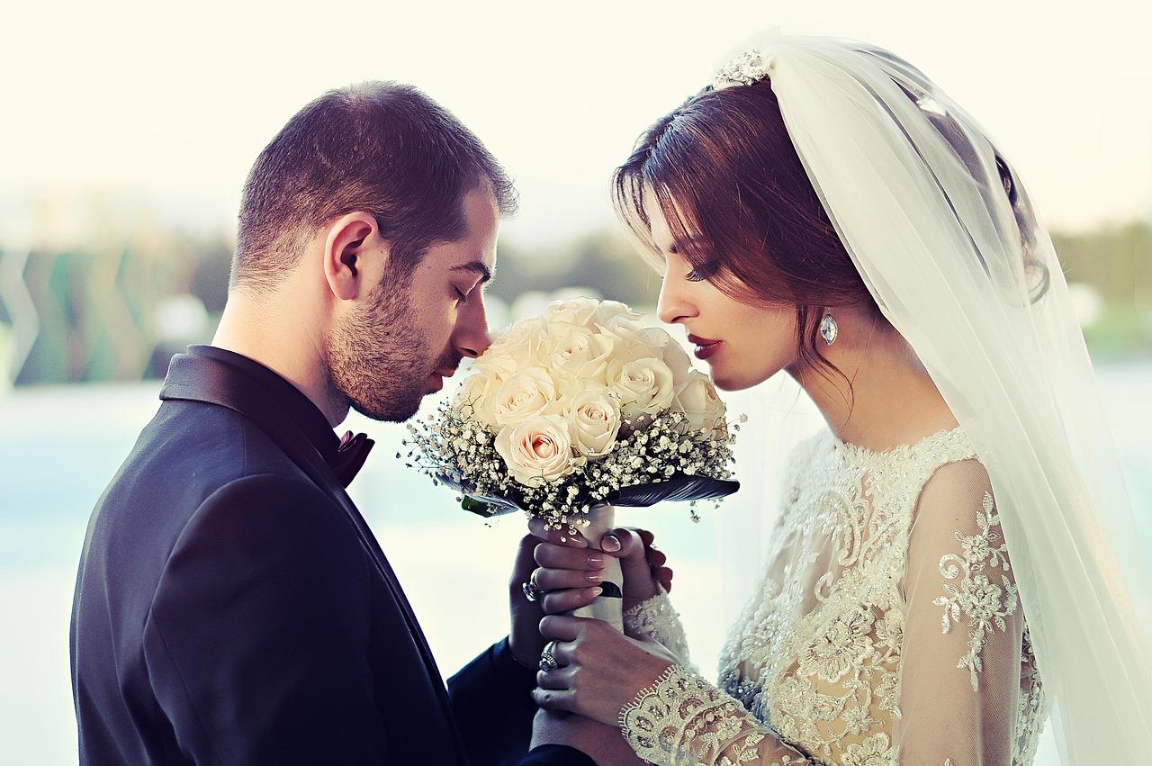 Женитба с цел финансов успех