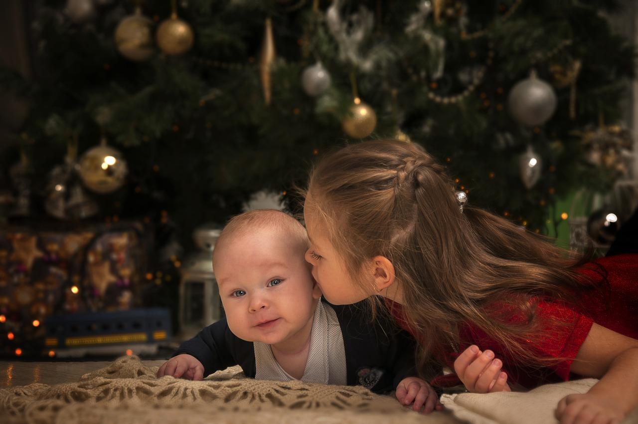 Коледа и семейството