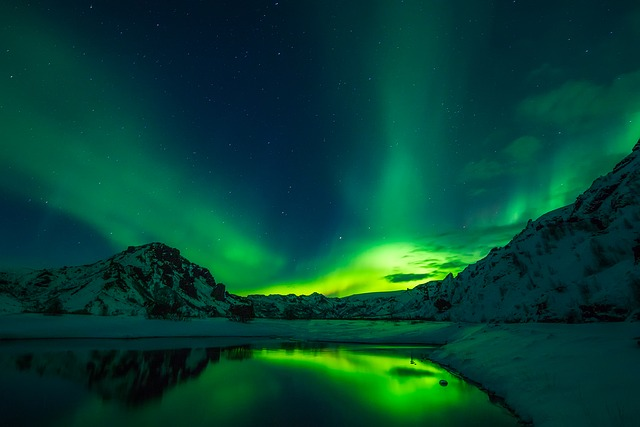 Коледните традиции в Исландия