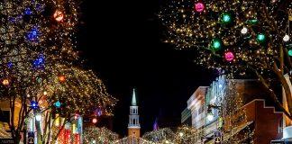 Коледни традиции по света