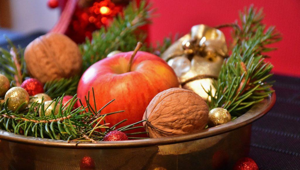 Коледни ястия