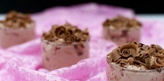 какаов крем с бисквити