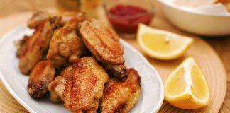 лимоново пиле